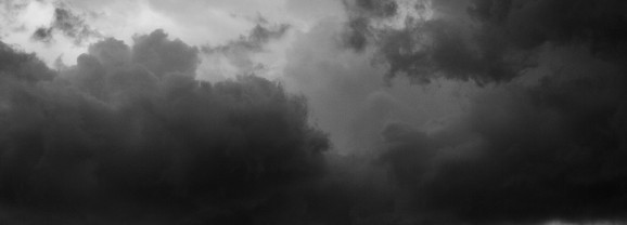 Typhoon Hits Northern Samar Islands